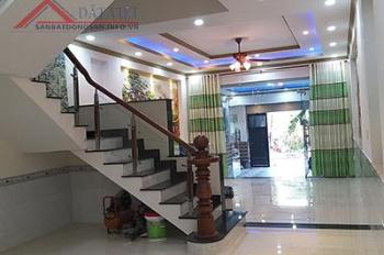 Chính chủ cần bán gấp căn nhà đẹp tại phường Tân Đông Hiệp - xã Dĩ An - tỉnh Bình Dương