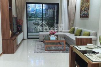 Gia đình cần bán gấp căn hộ chung cư Golden Park 105m2, 3PN, 2VS giá 5,3 tỷ bàn giao full nội thất