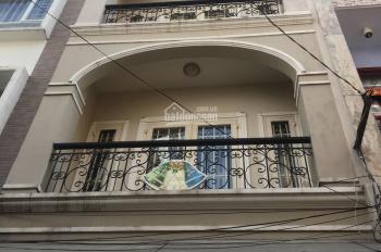 Bán mặt tiền Trần Thiện Chánh, P12, Q10, DT 5x18m, trệt 3 lầu, giá 22 tỷ thương lượng