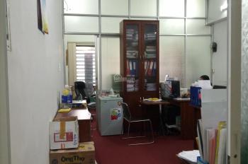 Cho thuê văn phòng trung tâm Quận 1