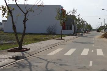 Bán lô đất 75m2 đường Vườn Thơm, xã Bình Lợi, Bình Chánh, TT chỉ từ 750 tr/nền LH: 0982.286.486