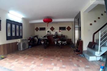 Bán nhà phố Lạc Trung Thang Máy, Gara Ôtô  6 Tầng - 42m2  nhỉnh 5 tỷ.LH 0971767666