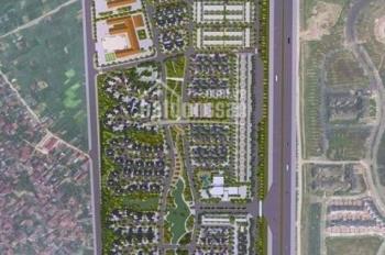 Bán đất nền biệt thự, liền kề dự án Hà Đô Charm Villas - Hà Đô Dragon City