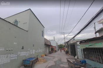 Nhà nát mặt tiền đường Bình Thành, 4x30m, ngay chợ Bình Thành