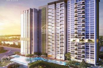 Chuyển nhượng căn hộ 2PN + 2WC, diện tích 85m2, giá chỉ 4.3 tỷ.