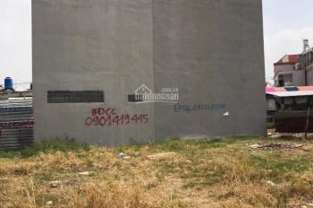 Bán đất tại đường Số 8, Phường Linh Đông, Thủ Đức, Hồ Chí Minh, diện tích 61m2, giá 3.05 tỷ