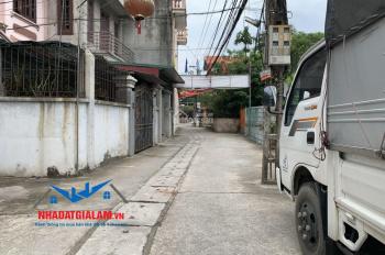 Bán 100m2 đất đường ô tô tránh nhau thôn Cam, Cổ Bi, Gia Lâm. LH 097.141.3456