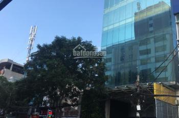 Tòa nhà MT gần Nguyễn Trãi 2510m2 10 tầng 194 tỷ