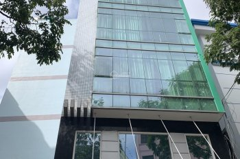 Cho thuê nhà 6 tầng MT Bến Vân Đồn, Q 4, DT: 7*15m, giá chỉ 155,827 triệu/tháng