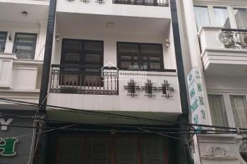 Bán nhà ở khu khách sạn Đệ Nhất Tân Bình 4,2x19m Nhà 1 lửng 2 Lầu Giá 12.8 tỷ