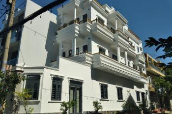 Bán nhà Nguyễn Thượng Hiền, Gò Vấp, 6 tầng, thang máy 13,8 tỷ, LH: 0935232408