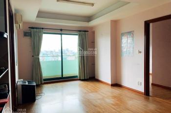 Cho thuê căn hộ mặt tiền Q1, Indochina Park Tower mở văn phòng và ở, 75m2, 2PN - 16.5tr 093909,8666