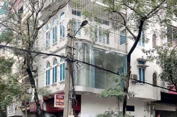 Cho thuê mặt bằng kinh doanh siêu Hot, vị trí siêu đẹp ngã tư, 2 mặt tiền tại Nghĩa Tân, Cầu Giấy