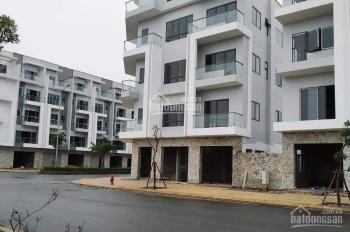 Bán căn nhà phố đẹp nhất còn lại, giá tốt nhất khu đô thị HimLam Green Park, Bắc Ninh