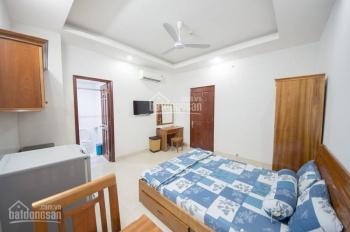 Phòng vip full nội thất, giá 6tr5/th tại đường Lê Văn Sỹ trung tâm thành phố Quận 3, HCM