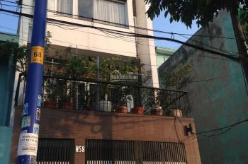 Bán nhà MT đường D5, P25, Bình Thạnh, (8,5x20)m, 35 tỷ