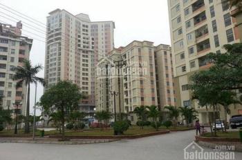 Căn hộ chung cư Resco, Cổ Nhuế, 64m2: 0987697097