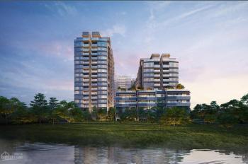 Bán căn hộ The River Thủ Thiêm view sông SG - cam kết chọn căn đẹp giá ưu đãi - 0973 588 999