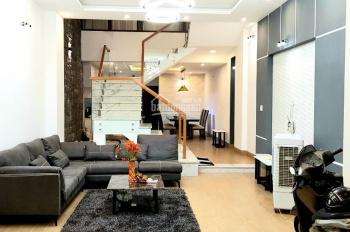 Nhà 3 mê đường 7.5m trung tâm quận Ngũ Hành Sơn
