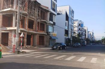 Cho thuê căn góc đường Trần Nhật Duật, Nha Trang thích hợp kinh doanh - 0964326158