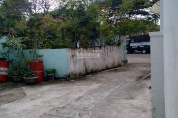 Bán đất kiệt Yên Khê 2, Quận Thanh Khê, giá 1,5 tỷ