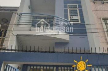 Chính chủ bán gấp + nhà HXH vip Nguyễn Xí gần Vincom P. 26. DT 4mx16m trệt 2 lầu gần mặt tiền