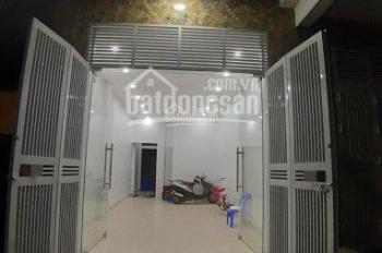 Cho thuê làm cửa hàng, văn phòng tầng 1, DT 25m2 tại Nguyễn Xiển