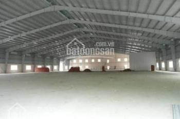 Công ty Huyền Vinh chuyên cho thuê, mua bán nhà xưởng đủ diện tích Bình Chuẩn, Thuận An, Bình Dương