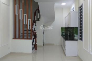 Bán nhà DT: 35m2, 5 tầng, giá 3.05 tỷ phố Trần Cung, P. Nghĩa Tân, Q. Cầu Giấy, HN