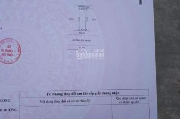 Bán đất khu dân cư Phú Mỹ Hiệp, Hoàng Hùng, Tân Đông Hiệp