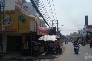 Nhà cho thuê (10x30)m, giá 40 triệu/tháng, MT đường 20m, Nguyễn Ảnh Thủ, P. HT, Q12