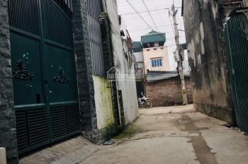 Bán nhà cấp bốn xã Vân Côn, Hoài Đức, 52m2