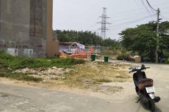 Tôi cần bán lô đất 5x19m, ngay mặt tiền Nguyễn Văn Bứa, Hóc Môn, sổ riêng, giá: 1,3 tỷ