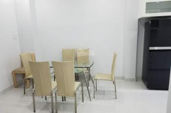 Cho thuê nhà nguyên căn 4 lầu, 5PN rất đẹp full nội thất đường Nguyễn Văn Trỗi, Tân Bình - 09613043