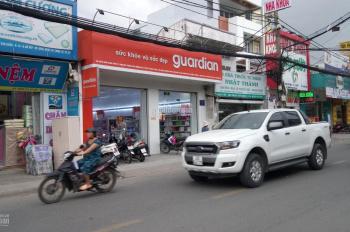 Cho thuê nhà mặt phố Lê Văn Sỹ, Q3 DTSD 300m2 có 85tr/th