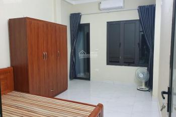Cho thuê chung cư mini, phòng trọ Đại Mỗ, gần chợ, siêu thị 20m2 đủ đồ, giá 3tr/ tháng