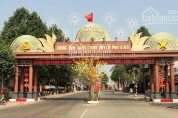 Chính chủ cần bán mấy lô đất có sổ tại KCN Tân Bình Cổng Xanh