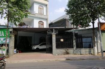 Cho thuê nhà mặt tiền Lê Thị Trung, Phú Lợi, KDC đông kín buôn bán đa ngành nghề