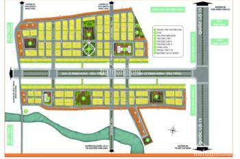 KĐT Phúc Hưng Golden dự án đáng đầu tư nhất năm 2020 tại Bình Phước 345tr/100m2 lì xì ngay 22,261tr