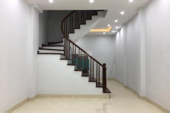 Chính chủ cần bán nhà riêng Quận Thanh Xuân, 41m2 sổ đỏ mặt ngõ thông xây mới 4 tầng, ngõ thẳng tắp