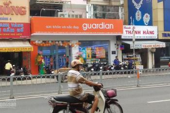 Bán nhà 2 MT Nguyễn Oanh, Gò Vấp, DT: 9x21m, HĐ thuê: 50tr/th, chỉ 21 tỷ. LH: 0931.311.013