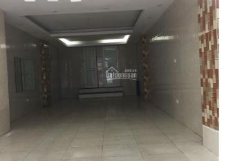 Cho thuê nhà mặt phố Võng Thị 40m2 x 3 tầng, kinh doanh, showroom, VP công ty