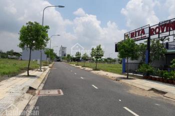 Bán đất Bình Chánh, KDC Gia Phú, DT 85m2, giá siêu rẻ 20tr/m2, chính chủ, LH: 0902816171