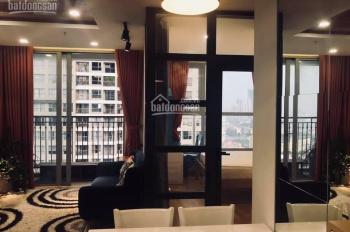 Chính chủ cho thuê Vinhomes Gardenia: Căn hộ tầng 12, 81m2, 2 ngủ, Đông Nam, đầy đủ đồ(view bể bơi)