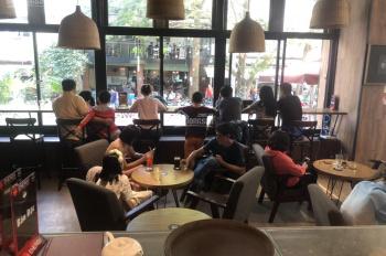 Cho thuê quán cafe cao cấp, đẹp tại trung tâm Cafe Quận 8