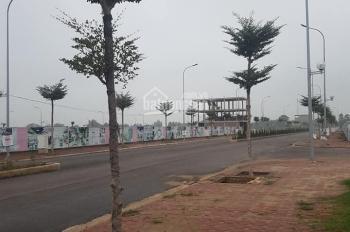 Bán lô đất 100m2 tại trung tâm thành phố Bắc Giang giá 1,5 tỷ