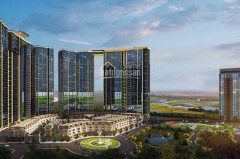 Cần bán gấp căn hộ Sunshine City, 2 + 1 PN, giá 3,7 tỷ, LH: 0962680137