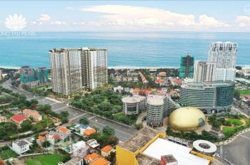 Suất nội bộ căn hộ 53.43m2 view biển ký hợp đồng 15% trực tiếp với CĐT Hưng Thịnh, LH:0918097***397