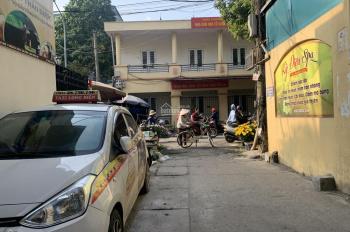 Bán 38m2 đất thổ cư ngõ 100 Sài Đồng, Long Biên. Đường ô tô tránh, hướng Tây Nam.