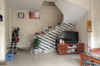 Cho thuê nhà riêng Cự Khối, Long Biên 30m2x4T, full nội thất như ảnh, 6tr/tháng. LH 0942229207